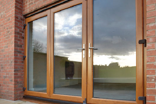 bi-folding doors Sevenoaks