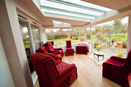 lean to conservatory maidstone kent