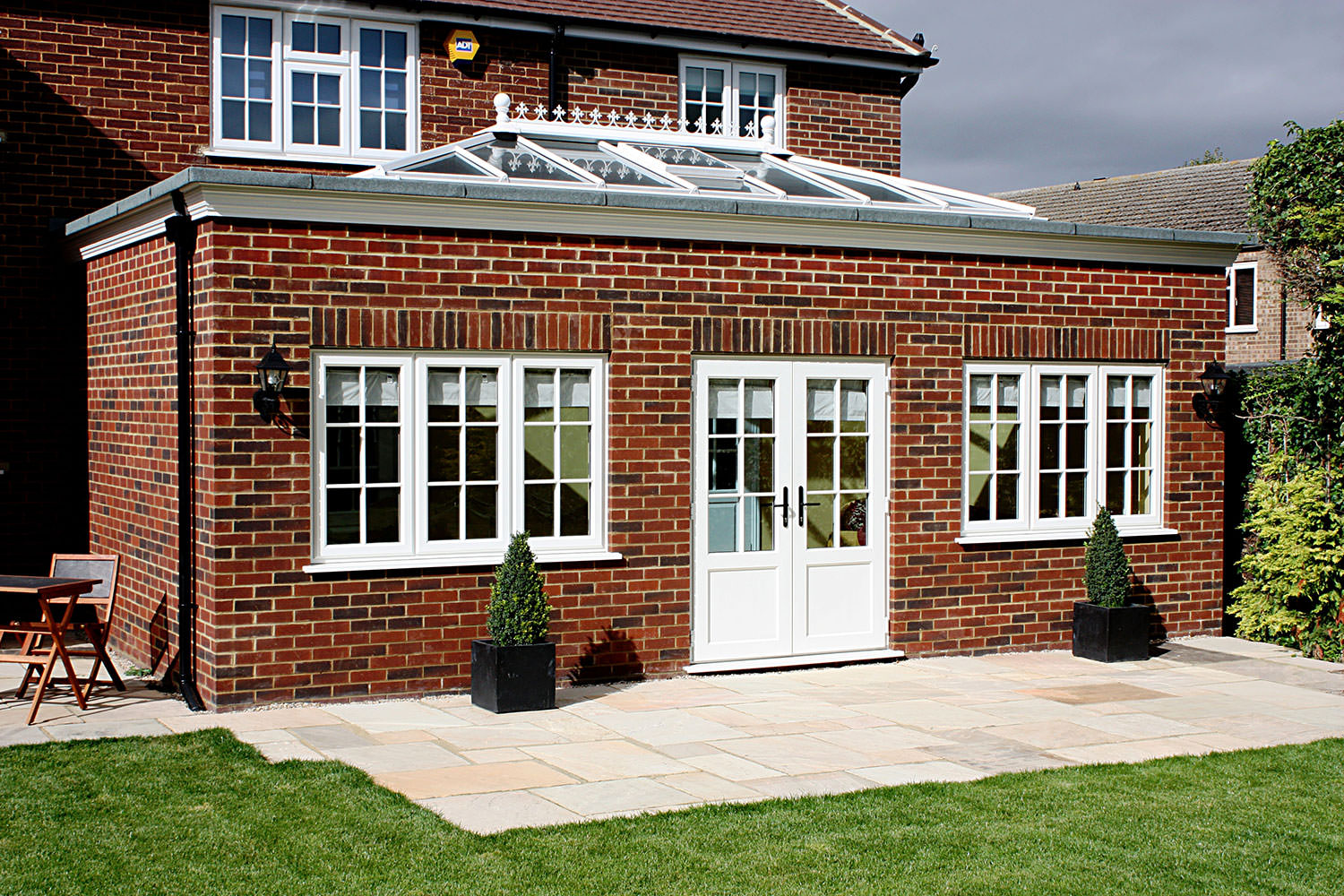Orangeries Maidstone Conservatories Kent