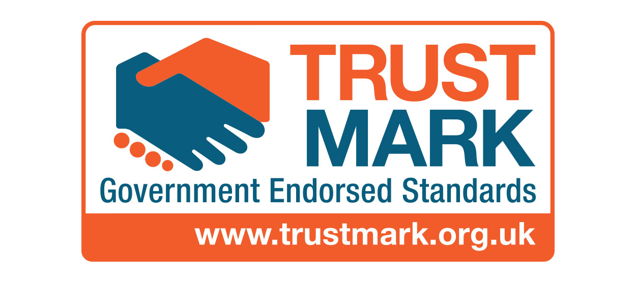 trust mark accreditation