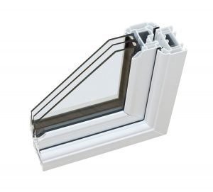 Triple glazing